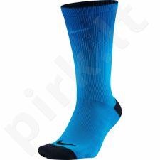 Kojinės futbolininkams Nike Digital Print Crow M SX5737-902