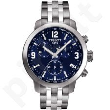 Vyriškas laikrodis Tissot T055.417.11.047.00