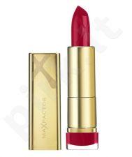 Max Factor Colour Elixir lūpdažis, kosmetika moterims, 4,8g, (665 Pomegranate)