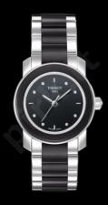 Moteriškas laikrodis Tissot Cera T064.210.22.056.00