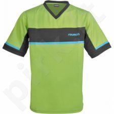 Marškinėliai vartininkams reusch Razor Shortsleeve M 35 12 104 550