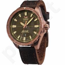 Vyriškas laikrodis Vostok Europe Almaz NH35A-320O516