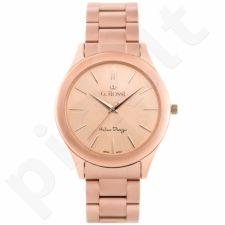 Moteriškas laikrodis Gino Rossi GR11912AR