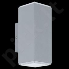 Sieninis šviestuvas EGLO 94186 | TABO