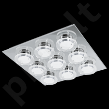 Sieninis / lubinis šviestuvas EGLO 94487 | CISTERNO