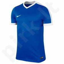 Marškinėliai futbolui Nike Striker IV M 725892-463