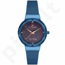 Moteriškas laikrodis GINO ROSSI GR11184B6F3