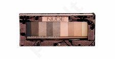 Physicians Formula Shimmer Strips, Nude, akių šešėliai moterims, 7,5g, (Nude)