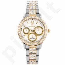Moteriškas laikrodis GINO ROSSI GR3538B3D1
