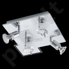 Sieninis / lubinis šviestuvas EGLO 94529 | BALERNA