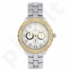 Moteriškas laikrodis GINO ROSSI GR8527B3C2
