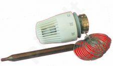 Galva termostatinė KLF-7 su kapiliaru 2m
