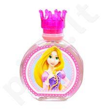 Disney Princess Rapunzel, tualetinis vanduo vaikams, 100ml, (Testeris)