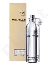 Montale Paris Chypré - Fruité, kvapusis vanduo moterims ir vyrams, 100ml