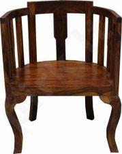 Kėdė su porankiais 80760