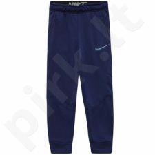 Sportinės kelnės Nike B NK Dry Pant Taper FLC Junior 856168-429