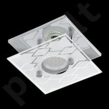 Sieninis / lubinis šviestuvas EGLO 94574 | DOYET
