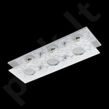 Sieninis / lubinis šviestuvas EGLO 94575 | DOYET