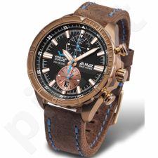 Vyriškas laikrodis Vostok Europe Almaz 6S11-320O266