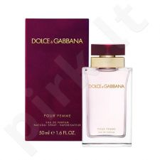 Dolce&Gabbana Pour Femme, kvapusis vanduo moterims, 100ml, (Testeris)