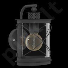 Sieninis šviestuvas EGLO 94843 | HILBURN