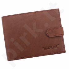 Vyriška piniginė WRANGLER su RFID dėklu VPN1677