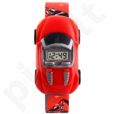 Vaikiškas laikrodis SKMEI 1241 RED Vaikiškas laikrodis