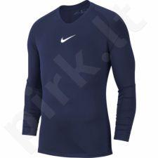 Marškinėliai futbolui Nike Dry Park First Layer JSY LS M AV2609-410