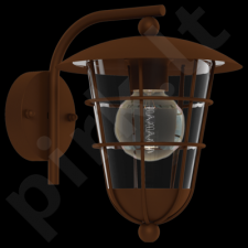 Sieninis šviestuvas EGLO 94855 | PULFERO 1