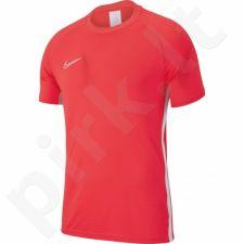 Marškinėliai futbolui Nike Dry Academy 19 Top SS M AJ9088-671
