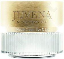 Juvena MasterCream Eye & Lip, paakių kremas moterims, 20ml