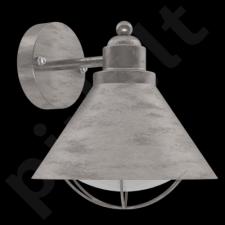 Sieninis šviestuvas EGLO 94859 | BARROSELA