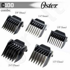 OSTER 076105-550 Antgalių rinkinys C100