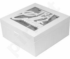 Arbatos dėžutė 101454