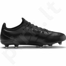 Futbolo bateliai  Puma King Pro FG M 105608 01