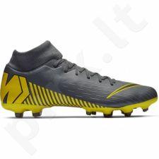 Futbolo bateliai  Nike Mercurial Superfly 6 Academy FG/MG M AH7362-070