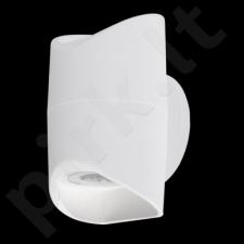 Sieninis šviestuvas EGLO 95075 | ABRANTES