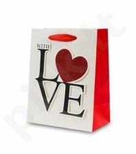 popierinis maišas