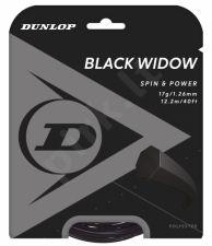 Stygos raketei Black Widow 17G/1.26mm