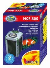 AQUA NOVA išorinis filtras 800l/h