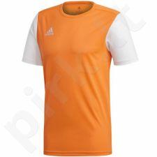 Marškinėliai futbolui Adidas Estro 19 JSY M DP3236