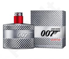 James Bond 007 Quantum, tualetinis vanduo vyrams, 125ml