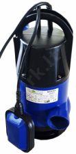 Panardinamas elektrinis vandens siurblys GS400