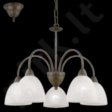 Pakabinamas šviestuvas EGLO 89897 | DIONIS