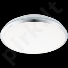 Sieninis / lubinis šviestuvas EGLO 95551 | MANILVA-S