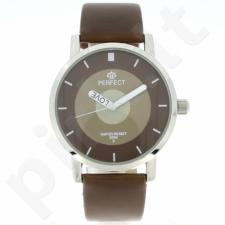 Universalus laikrodis PERFECT PRF-K20-028