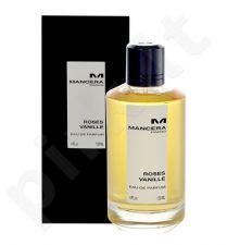 MANCERA Roses Vanille, kvapusis vanduo moterims, 120ml