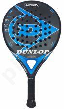 Padel teniso raketė MOTION BLUE 360-375g profess