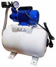 Elektrinis vandens siurblys AUTOJET 60L 24L baltu bakeliu