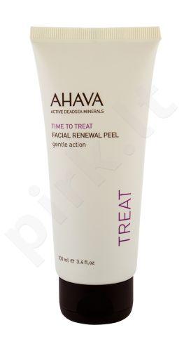 AHAVA Treat, Time To Treat, pilingas moterims, 100ml